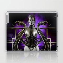 Dolls - Robot Lucy Laptop & iPad Skin