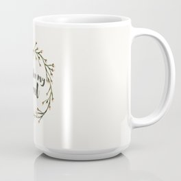 Awake my Soul (vertical) Coffee Mug