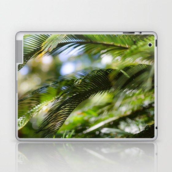 Palm II Laptop & iPad Skin