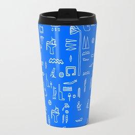 Que buen contenedor es el vidrio Travel Mug