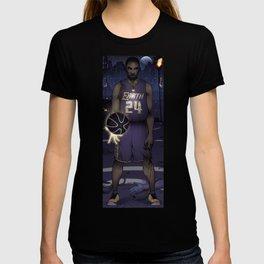 MAMBA Full T-shirt