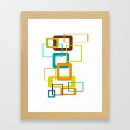 BRYAN Framed Art Print