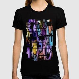 Metamorphism T-shirt