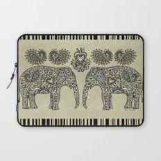 Elephant Muladhara Laptop Sleeve