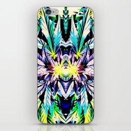 420 Love iPhone Skin