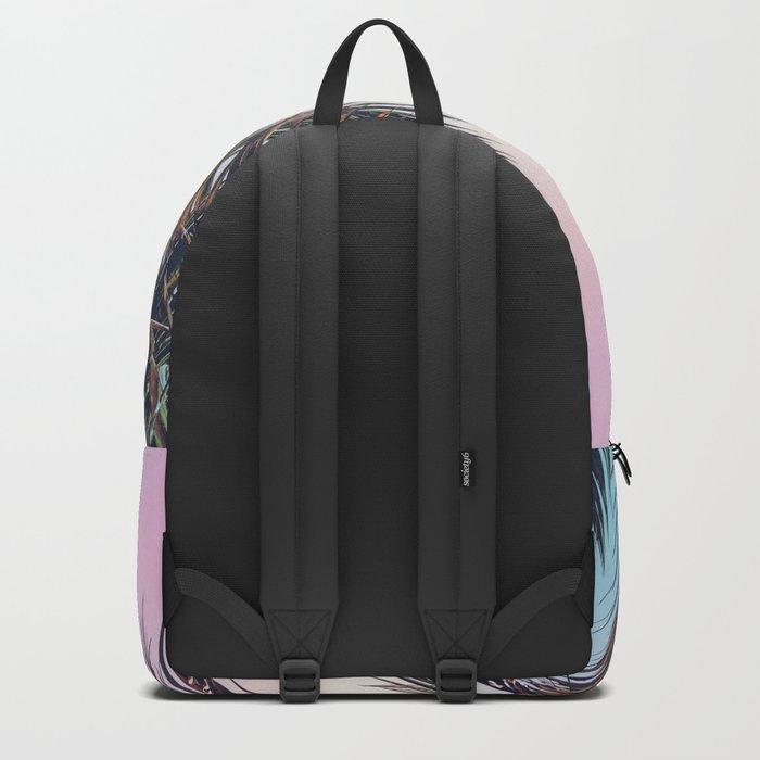 Fade away Backpack