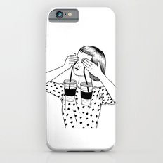 Two Cups Of Tears Slim Case iPhone 6