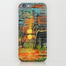 Sunset Walk Slim Case iPhone 6s