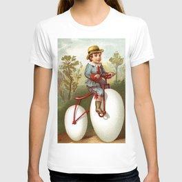 Fresh Eggs For Sale T-shirt