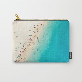 Mediterranean Dreams Carry-All Pouch