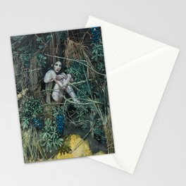 Anima Shakti Stationery Cards