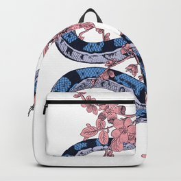 Jungle Snake Backpack
