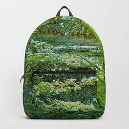 Orara River Backpack