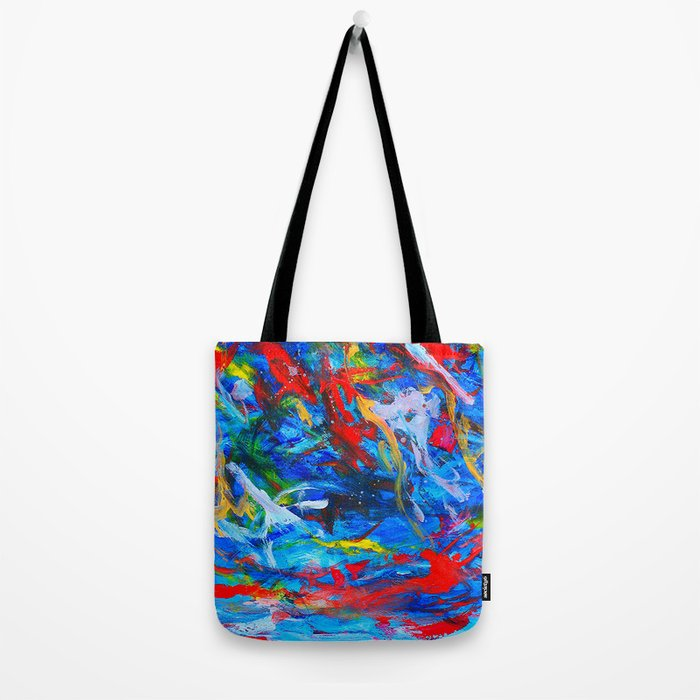 Winter In Russia #society6 #decor #buyart Tote Bag