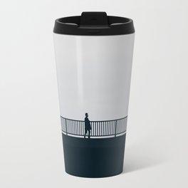 Crossing Travel Mug