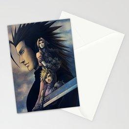 Hero Legend Stationery Cards