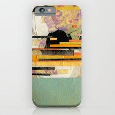 Kung Fu City Slim Case iPhone 6s