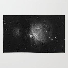 Orion Nebula 4 Rug