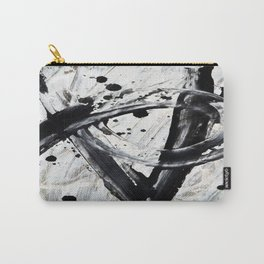 The Artist At Work Carry-All Pouch
