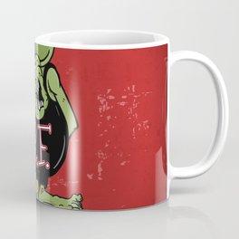 Fink Coffee Mug