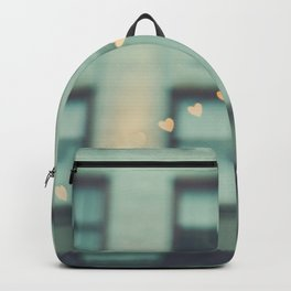 hearts. An Urban Romance No. 2 Backpack