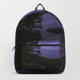 Moody summer Backpack
