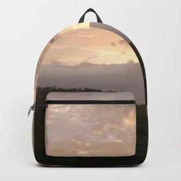 Guatemalan Sunrise Backpack