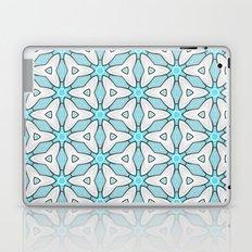 Claudine Scandic Laptop & iPad Skin