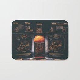 Founders Brewery Bath Mat
