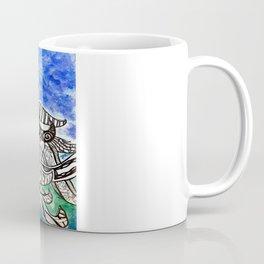 No. 2  Coffee Mug