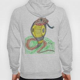 Egyptian Cobra Hoody