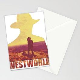 West edi Stationery Cards