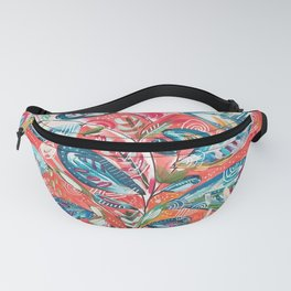 Plant Person Fanny Pack