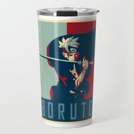 A New Hope Travel Mug
