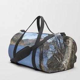 Loch Lubnaig Duffle Bag