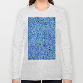 Kaleidoscope of Colors Long Sleeve T-shirt