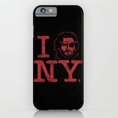 I (Snake) NY iPhone 6s Slim Case