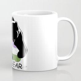 Papa Bear Genderqueer Coffee Mug
