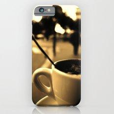 Mon Paris - Un café à Paris Slim Case iPhone 6s