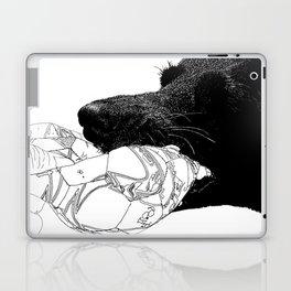 tug Laptop & iPad Skin