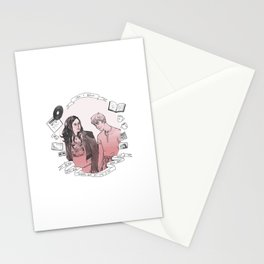 Rae + Finn Stationery Cards