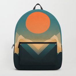 Inca Backpack