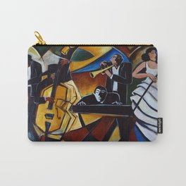 The Jazz Group Carry-All Pouch