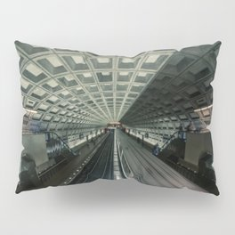 Rushing Pillow Sham
