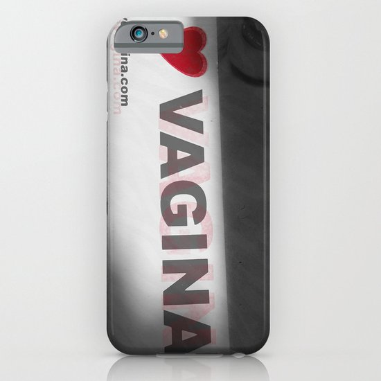 Love at First Sight iPhone & iPod Case