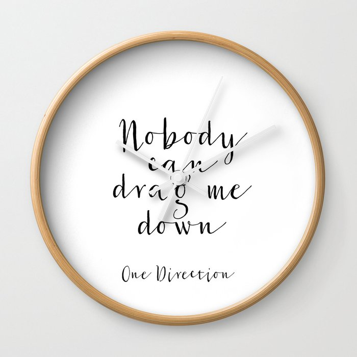 One Direction Quote One Direction song Song Lyrics Inspirational ...