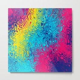 craycray Metal Print