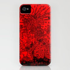 Future Generations iPhone (4, 4s) Slim Case