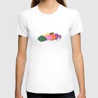 muppet T-shirts featuring MUPPET 4  by Rob Z Zylowski