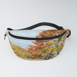 Autumn Beauty Fanny Pack